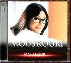 NANA MOUSKOURI - MASTER SERIE VOL. 1 - BEST OF CD ALBUM [1270]