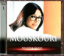 NANA MOUSKOURI - MASTER SERIE VOL. 1 - BEST OF CD ALBUM [1270]