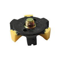 10pcs trendy Design noir + jaune Easy remplacement crampons chaussures de FRK1