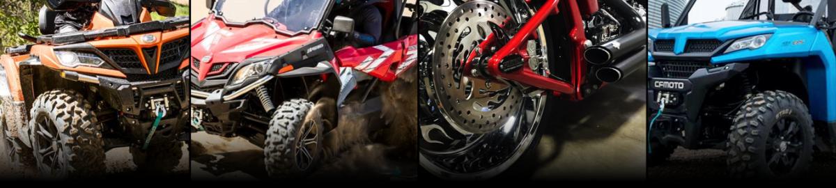 TT Motorcycles MN