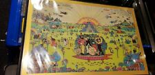 SPUSTA marq PEPPERLAND the Beatles  GOLD Edition  limited, SOLD OUT rare