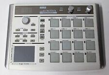 Korg padKONTROL MIDI Studio Controller with 16 Velocity Sensitive Pads