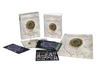 WHITESNAKE - 1987 (30TH ANNIVERSARY EDITION)  4 CD+DVD NEU