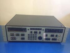 10003 BRUEL & KJAER 1050 VIBRATION EXCITER CONTROL TYPE 1050