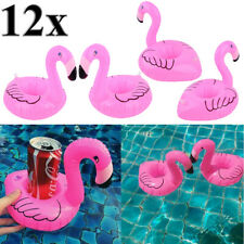 aufblasbarer Flamingo Themenparty Hawaii Deko Dschungel Party Mottoparty Feste