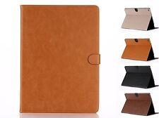 """Für Apple iPad Pro 12.9"""" Schutzhülle Ledertasche Case Smartcover Schale Zubehör"""