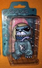 "JOE LEDBETTER COLD DAY IN HELL MINI 3"" TREXI SET FIGURE Dunny Kidrobot"