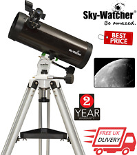Sky-watcher SKYHAWK-1145PS 114mm AZ PRONTO Alt-Az Parabolic Newtonian (UK Stock)