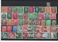 germany mixed stamps ref 16261