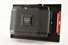 【N MINT】 Horseman 8 EXP 120 6x9 Roll Film Back Holder 4x5 Camera From Japan 717Y