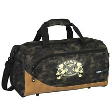 OFFICIAL Tony Hawk Skateboard Large Travel Sports Weekend Sleepover Holdall Bag