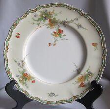 "Vintage Dinner Plate Johnson Brothers Bros Ningpo Pattern 10 1/8"""
