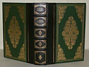 Divine Comedy - Dante Alighieri -  Hardback , Franklin Library - 1979
