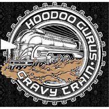 HOODOO GURUS Gravy Train 4 Track CD EP BRAND NEW