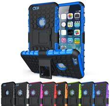 Handy Tasche für Apple iPhone Case Outdoor Hülle Cover Schutzhülle Etui Bumper