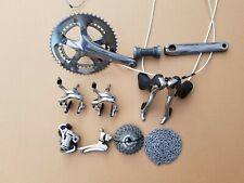 Shimano Dura Ace 7800 2x10 Speed Groupset 170 mm 52/39T