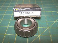 Rockhill 15103S Wheel Bearing fits Chevrolet, GMC and Workhouse
