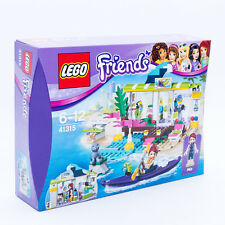 Lego 41315 - Friends, Heartlake Surf Shop with Figure Mia New/Boxed