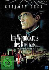 DVD NEU/OVP - Im Wendekreis des Kreuzes - Gregory Peck