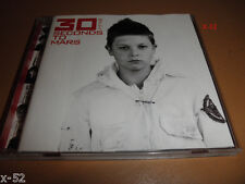 JARED LETO band 30 SECONDS TO MARS first debut CD bob ezrin brian virtue CAPRICO