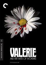 Valerie & Her Week Of Wonders (2015, DVD NEUF)