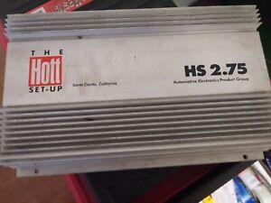VINTAGE HOTT 2.75 AMP