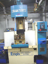 Engis H42 4-Stage Production Hone Honing Bore Finishing Systems w/ PLC 1995