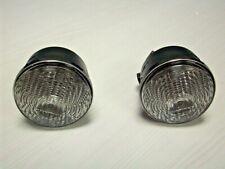 New 2014-18 Jeep Wrangler JK Left & Right Turn Signal Park Lamp Mopar Light OEM