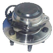 Axle Bearing and Hub Assembly fits 1999-2011 GMC Savana 1500 Sierra 1500 Yukon,Y
