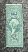 nystamps US Stamp # R94a Used $175
