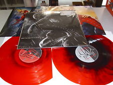 Est-Spiderman 3-colored VINILE 2lp (Killers, Snow Patrol)