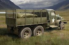 Hobby Boss 1/35 nos GMC CCKW 352 camión de carga de madera # 83832