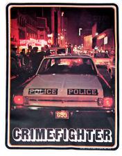 Vtg 1967 Plymouth Ii 2 Belvedere Super Stock Hemi Gtx Cop Police T-shirt iron-on