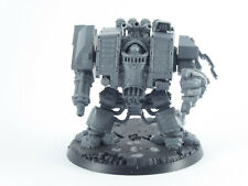 Venerable Dreadnought - Ehrwürdiger Cybot der Space Marines - unbemalt -