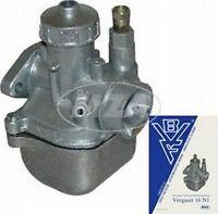 Vergaser BVF 16N1-12 für KR51/2 Schwalbe (HD67)
