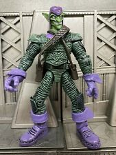 "Marvel Legends Spider-man Classics Origins Green Goblin 6"" Inch Action Figure"