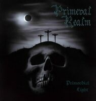 PRIMEVAL REALM - PRIMORDIAL LIGHT  CD NEW