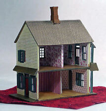 THE SUGAR MAPLE - Doll House For Your Doll House Structure Plastic Kit GL3422