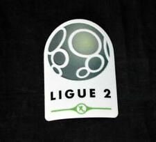 Official French Ligue 2 Football Shirt Lextra Patch/Badge LFP 2014-2017