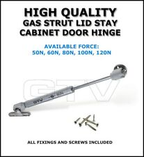 GAS STRUT LID STAY CABINET DOOR HINGE SOFT OPEN AND CLOSE N:50,60,80,100,120