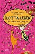 Mein Lotta-Leben (10). Der Schuh des Känguru von Pa... | Buch | Zustand sehr gut
