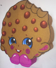 Piñata shopkins kooky cookie, pinata galleta shopkins, piñata infantil. Decoarac