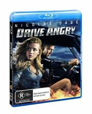 Drive Angry - Blu-ray - New