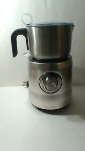 Breville BMF600XL Milk Cafe Milk Frother Tested