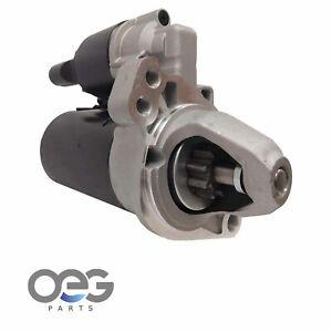 New Starter For Audi A8, S6, S8, Q7, 2007-2011, Audi 07C-911-023G, 07C-911-023H