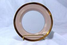 Fitz And Floyd 1992 Versailles Shell Peach Bread Plate EUC