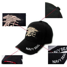 New Tactical Outdoor Military Operator Navy Seal Adjustable Men Baseball Cap Hat