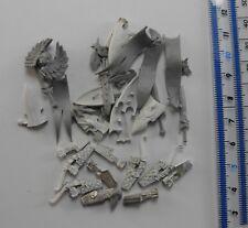 HIGH ELF PARTS Plastic + Metal Elves Aelf Aelves Army Bits Warhammer 14