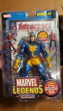 Goliath with Wasp & Ant-Man - Marvel Legends Action Figure [Toy Biz 2003] NIB