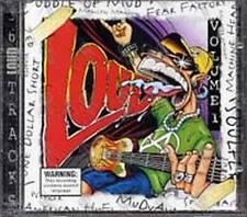 V/A, LOUD VOLUME 1, AUSTRALIAN 36 TRACK 2 x CD ALBUM FROM 2001, (MINT)